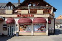 Bäckerei Fontana AG - Plaffeien